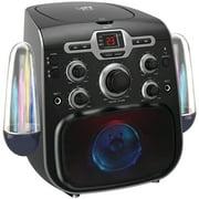 Ilive Ijb585b Karaoke Party Machine With Bluetooth
