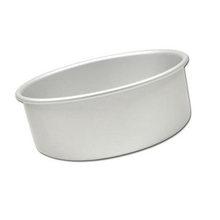 6 Inch Cake Pan (Fat Daddio's - Cake Pan - Round - 6