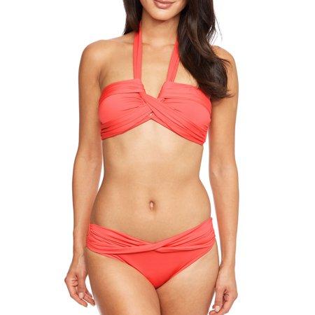 Seafolly - Seafolly Womens Bikinis Seafolly Bandeau Bikini Top ... 88f5c0e42a75