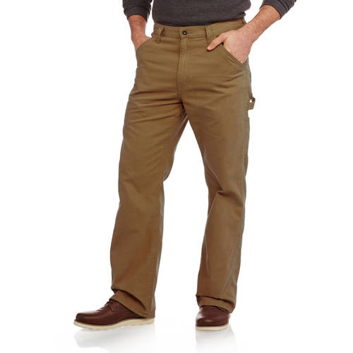 Faded Glory Men's Canvas Utility Pant