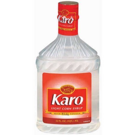 Karo Light Corn Syrup (Pack of 2)