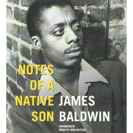 Native son essays