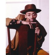 Spike Lee posed on Portrait Photo Print by Movie Star News/Globe Photos LLC