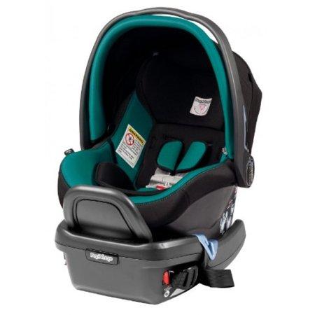 Peg Perego Primo Viaggio 4/35 Infant Car Seat, Aquamarine