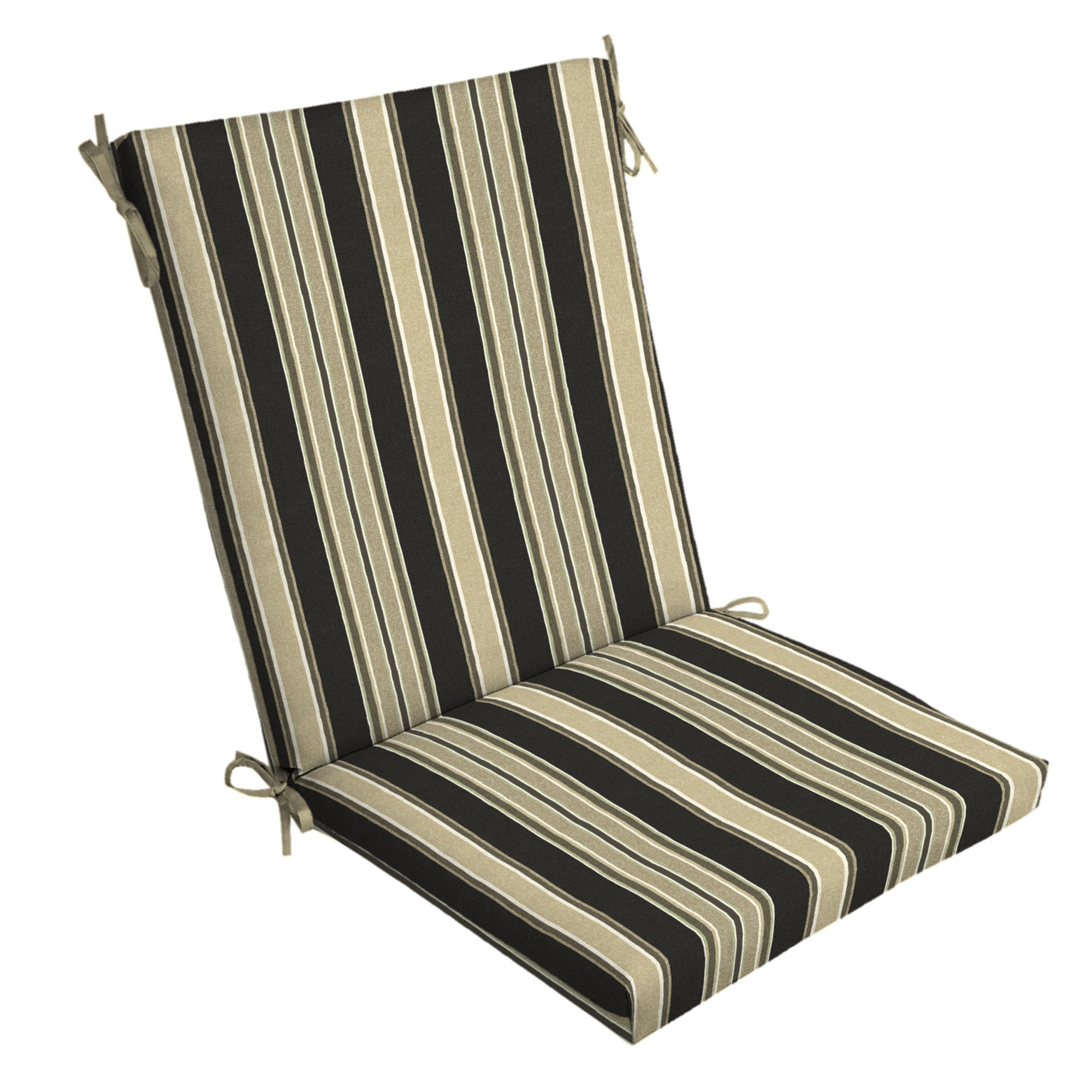 Arden Selections Jade Leala 44 x 20 in. Outdoor Chair Cushion