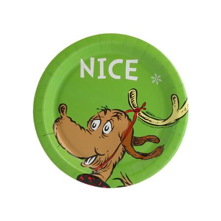 Dr. Seuss Grinch Nice 7