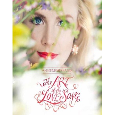 Annie Moses Band: The Art of the Love Song (Blu-ray)