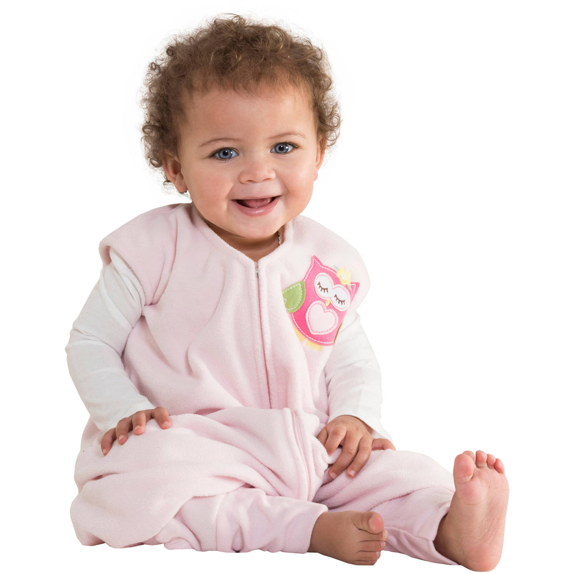 HALO SleepSack Early Walker, Microfleece