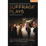 The Methuen Drama Book of Suffrage Plays - eBook