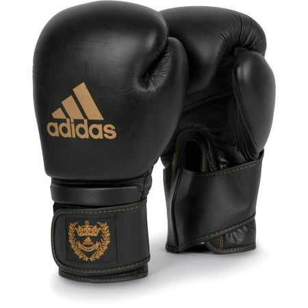 adidas Boxing ADISTAR Leather Gloves ()