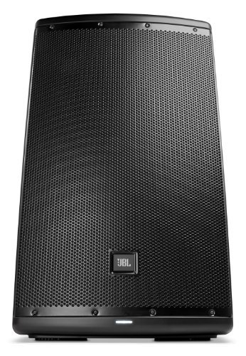 "JBL 15"" Two-Way Multipurpose Self-Powered Sound Reinforcement System (EON615) by JBL"
