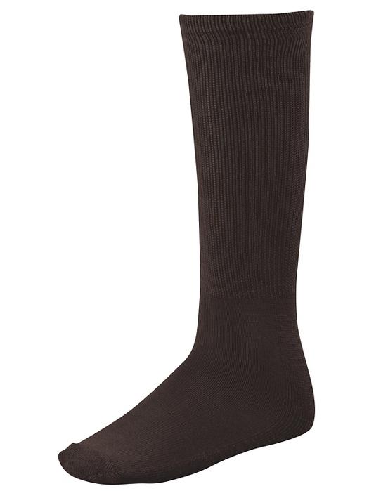 Twin City Senior All-Sport Solid Color Tube Socks (Medium)