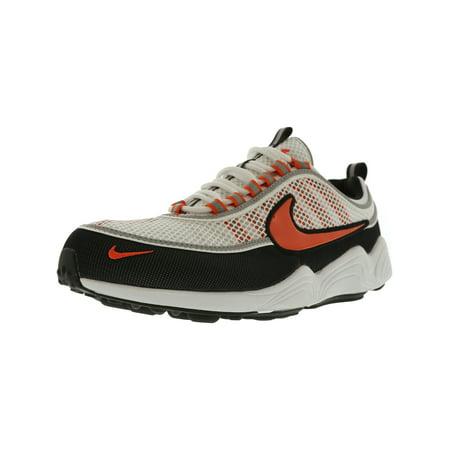 3d5fdd2abbd0 Nike Men s Air Zoom Spiridon 16 Armory Navy   Industrial Blue Ankle-High  Running Shoe ...