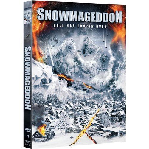 Snowmageddon (Widescreen)