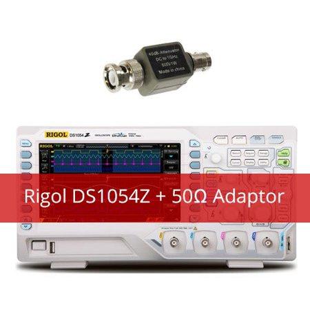 DS1054z Kit2