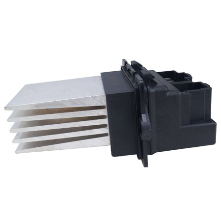 TOPAZ 4885482AC Blower Motor Fan Resistor for Chrysler Dodge Jeep Pacifica Town & Country Caravan Grand