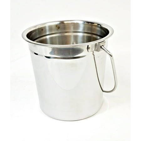 - GMG DAVY CROCKETT GREASE DRIP BUCKET, BBQ GRILL GREASE PAIL