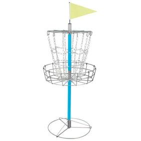 Mvp Black Hole Pro 24 Chain Portable Disc Golf Basket Target
