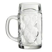 Global Amici Don Beer Mugs, 20 oz, Set of 4