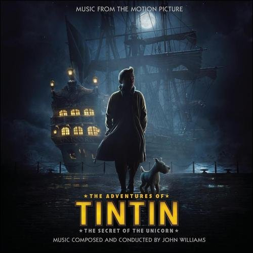The Adventures Of Tintin Soundtrack