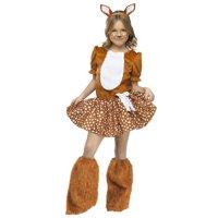 Halloween Girl's Oh Dear! Costume
