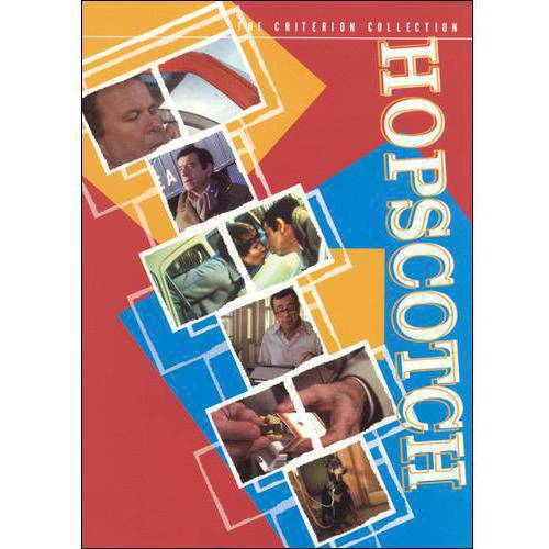 Hopscotch (The Criterion Collection) (Widescreen)