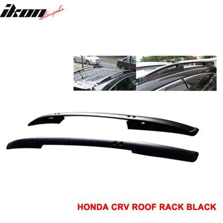 Honda Crv Rack (Fits 07-11 Honda CRV OE Factory Style Roof Rack Black)
