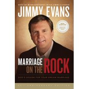 Marriage On The Rock - eBook