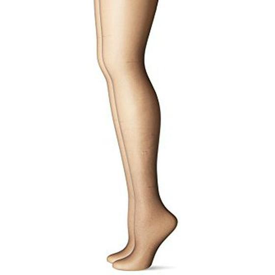 fda4fa593b4 Just My Size - Women s Smooth Finish Control Top Panty Hose - Walmart.com