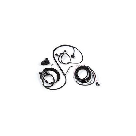 Mopar 82209773AC 4 Way and 7 Way Trailer Tow Wiring