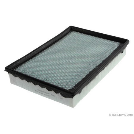 Motorcraft W0133-1846075 Air Filter for Ford Models