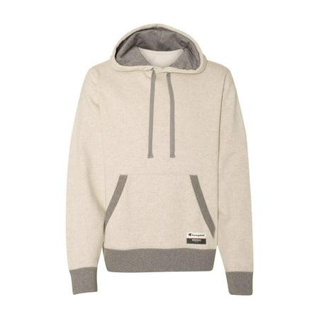 Champion Fleece Originals Sueded Fleece Pullover Hood