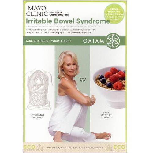 Mayo Clinic Wellness Solutions For Irritable Bowel Syndrome (Full