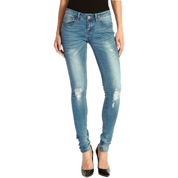 women medium tencel jeans