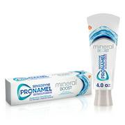 Sensodyne Pronamel Mineral Boost Whitening Enamel Sensitive Teeth Toothpaste, 4 Oz
