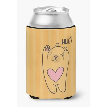 (Nursery Hug Bear Can or Bottle Hugger BB7470CC)