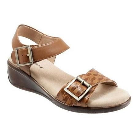 Women's Trotters Eden Quarter Strap Sandal