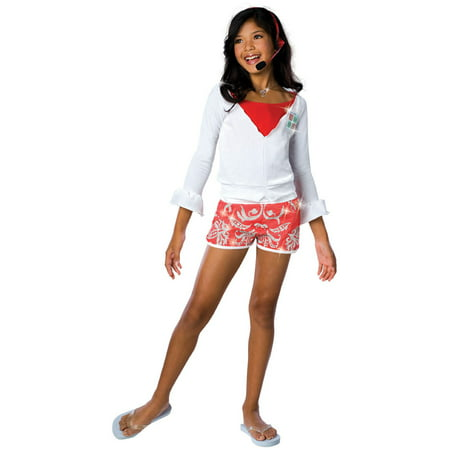 High School Musical Gabriella Lifegaurd Rubies 883184