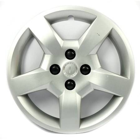 2009-2010 Pontiac G5 Single OEM Original Wheel Cover Hubcap Part Number (Number Wheel)