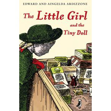 The Little Girl and the Tiny Doll - eBook - Tiny Girl Tube