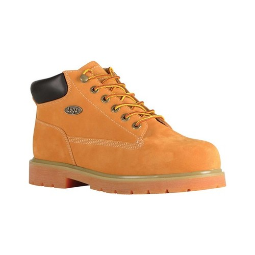 Men's Lugz Drifter Mid Steel Toe Work Boot by Lugz