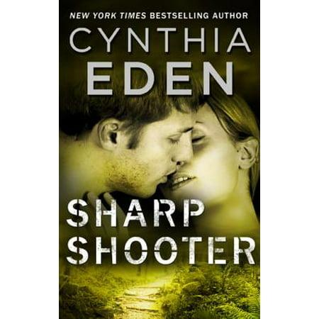 Girl Sharpshooter (Sharpshooter - eBook)