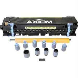 Memory Solution,lc Axiom Maintenance Kit For Hp Laserjet 3800 # Mk3800,6 Month Limited Warra