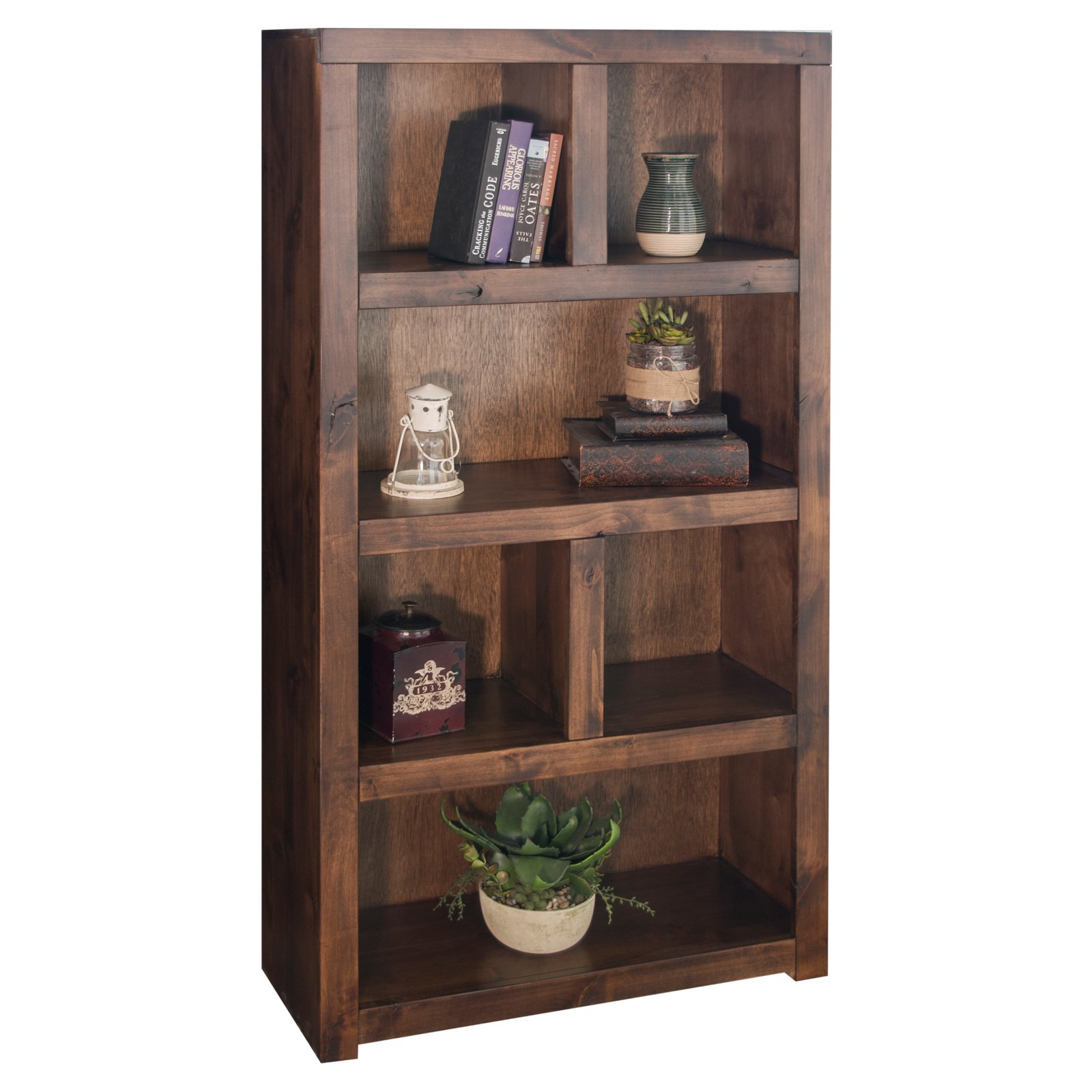 Legends Furniture Sausalito Standard Bookcase