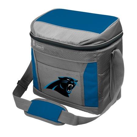 Rawlings NFL 16 Can Soft Sided Cooler, Carolina - Carolina Panthers Pool