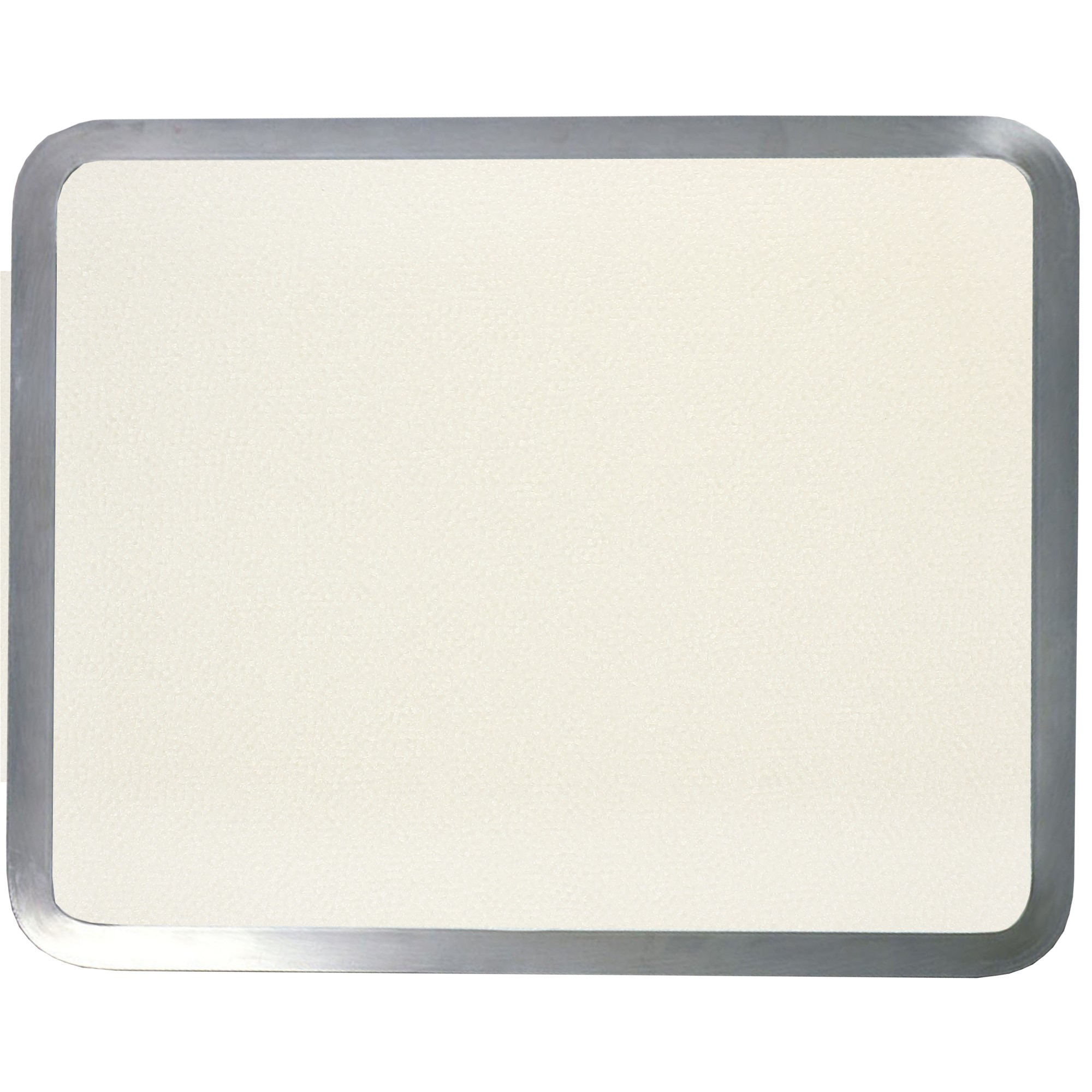 Vance 12 X 15 Inch Almond Built In Surface Saver Tempered Glass Cutting Board 71215al Walmart Com Walmart Com