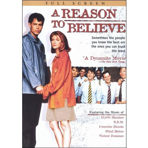 A Reason to Believe (Full Frame)