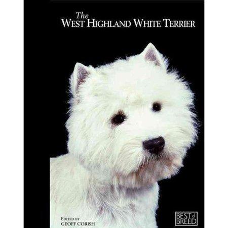 Westie: Pet Book
