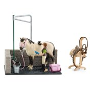 Brand New Horse Wash Area, High-quality by