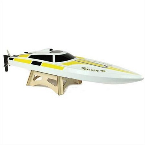 Helion HLNB0080 Rivos Brushless Ready To Run Radio Controlled Boat by Firelands